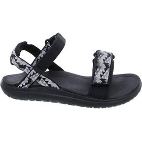 Teva Terra-Float Nova Sandals Children grey/black
